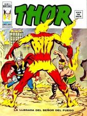 Thor (Vol.2) -16- La llegada del señor del fuego