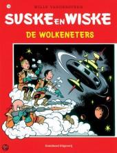 Suske en Wiske -109- De wolkeneters