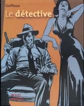 Max Faccioni -61- Le détective