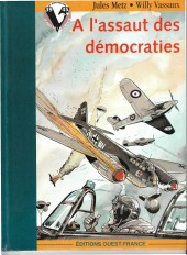 A l'assaut des démocraties -1- Le prix de la liberté