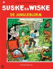 Suske en Wiske -97- De junglebloem