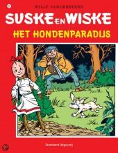 Suske en Wiske -98- Het hondenparadijs