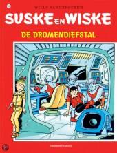 Suske en Wiske -102- De dromendiefstal