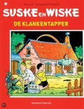 Suske en Wiske -103- De klankentapper