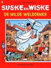 Suske en Wiske -104- De wilde weldoener