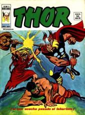 Thor (Vol.2) -21- ¡El que acecha pasado el Laberinto!