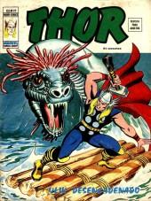 Thor (Vol.2) -22- Ulik desencadenado