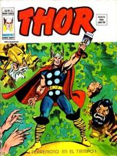 Thor (Vol.2) -23- ¡Terremoto en el tiempo!