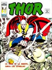 Thor (Vol.2) -24- La nave de la muerte surca las estrellas