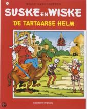Suske en Wiske -114- De Tartaarse helm