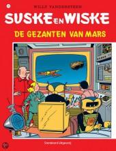Suske en Wiske -115- De gezanten van Mars