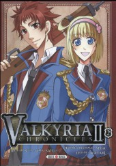Valkyria chronicles II -2- Tome 2