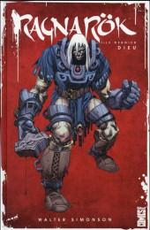 Ragnarök (Simonson)