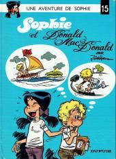 Sophie (Jidéhem) -15a85- Sophie et donald mac donald