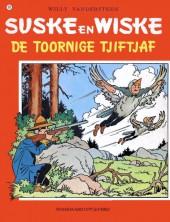 Suske en Wiske -117- De toornige tjiftjaf