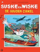 Suske en Wiske -118- De gouden cirkel