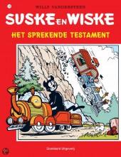 Suske en Wiske -119- Het sprekende testament