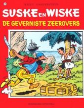 Suske en Wiske -120- De geverniste zeerovers