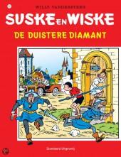 Suske en Wiske -121- De Duistere Diamant