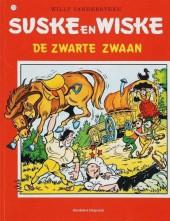 Suske en Wiske -123- De zwarte zwaan