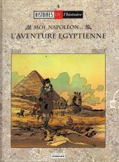 Moi, Napoléon - L'aventure égyptienne