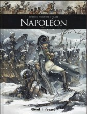 Ils ont fait l'Histoire -13- Napoléon - Tome 3/3