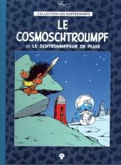 Les schtroumpfs - La collection (Hachette) -8- Le cosmoschtroumpf