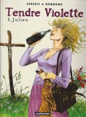 Tendre Violette (Couleur) -1b - Julien
