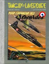 Tanguy et Laverdure - La Collection (Hachette) -2test- Pour l'honneur des cocardes