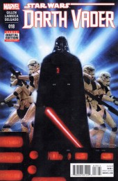 Darth Vader (2015) -18- Book III, Part III : The Shu-Torun War