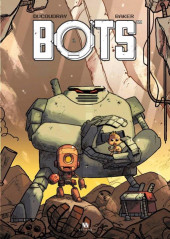 Bots -1- Tome 1