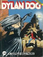 Dylan Dog (en italien) -16- Il castello della paura