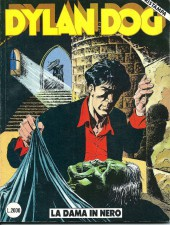 Dylan Dog (en italien) -17- La dama in nero