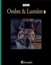 Ombre et lumière -6- Ombre & lumière 6