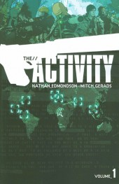 Activity (The) (2011) -INT01- Volume 1