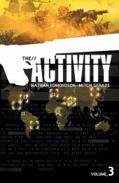 Activity (The) (2011) -INT03- Volume 3