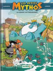 Les petits Mythos -48hBD- La Compil' mythologique