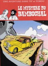Le mystère du Bambochal - Tome 1a