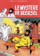 Tif et Tondu -PIR3- Le mystère de Beersel