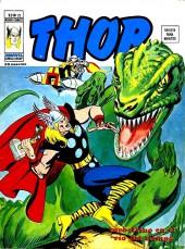Thor (Vol.2) -25- Torbellino en el rio del tiempo