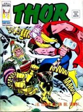 Thor (Vol.2) -26- ¡El templo del fin del tiempo!