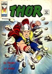 Thor (Vol.2) -28- El trono y la furia