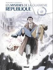 Mystères de la Quatrième République (Les)