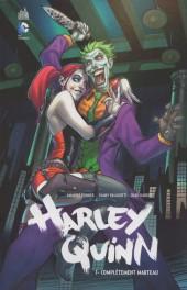 Harley Quinn -148hBD- Complètement marteau