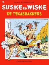 Suske en Wiske -125- De Texasrakkers