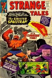 Strange Tales (Marvel - 1951) -132-