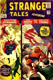 Strange Tales (Marvel - 1951) -133-
