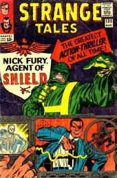 Strange Tales (1951) -135- Nick Fury, Agent of S.H.I.E.L.D