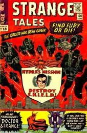 Strange Tales (Marvel - 1951) -136- Find Fury or Die!