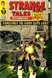Strange Tales (Marvel - 1951) -138-